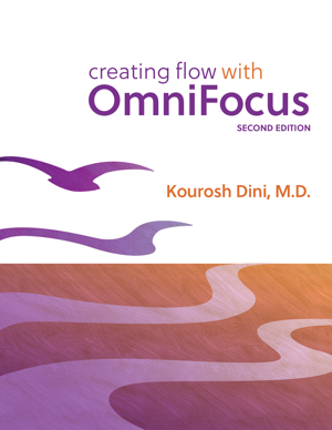 Creating Flow with OmniFocus - Second Edition