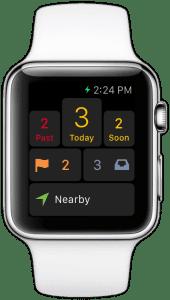 OmniFocus for Apple Watch