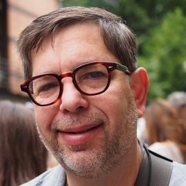 David Sparks (aka MacSparky)