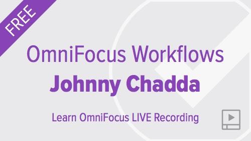 thumbnail-webinar-omnifocus-workflows-with-johnny-chadda