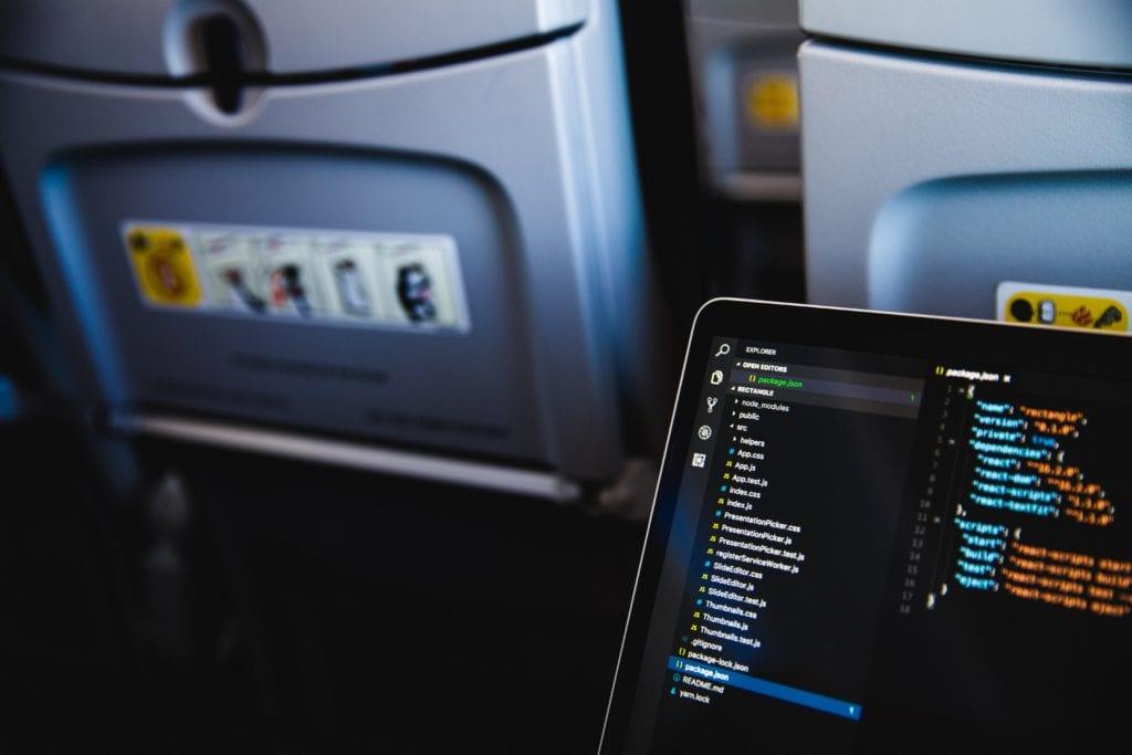 OmniFocus 3 - Airplane Mode Tag