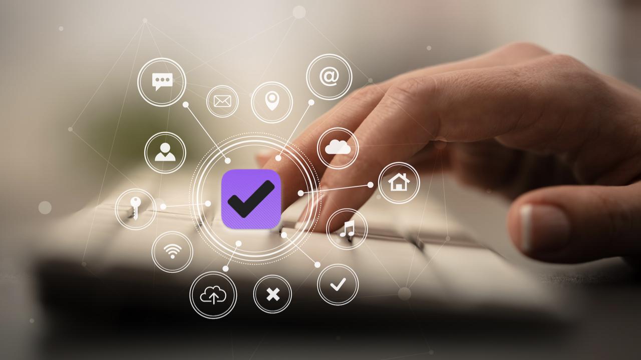 Linking OmniFocus - Beyond Task Management